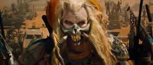 Mad Max Fury Road Immortan Joe
