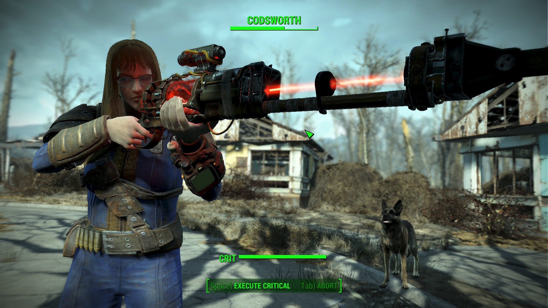 how to change companion appearance fallout 4