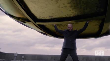 I'm Lex Luthor Bitch!!! by MALTIAN