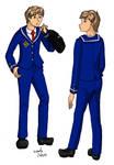 SCA Male Uniform