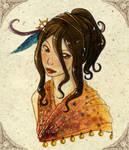 Lyra by KiraMizuno