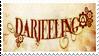 Darjeeling Stamp by KiraMizuno