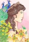 Greek Goddess - Hera