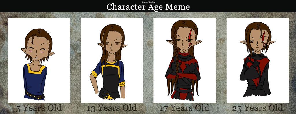Atirya Age Meme by ChippewaOkami