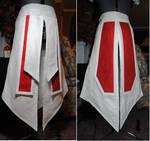 Ezio Brotherhood WIP 01