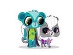 LPS- Pet-charioty Ball date