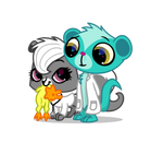 LPS- Doctor and Nurse