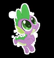 MLP- Spike by bristlestream