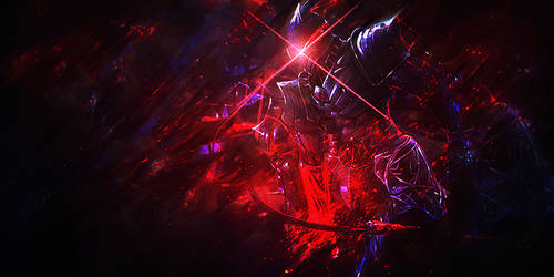Berserker by TenshiMarii