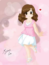 La Yo... SD.......XD Color by Shinta-Girl