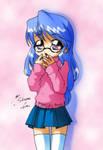 Moe Girl Color