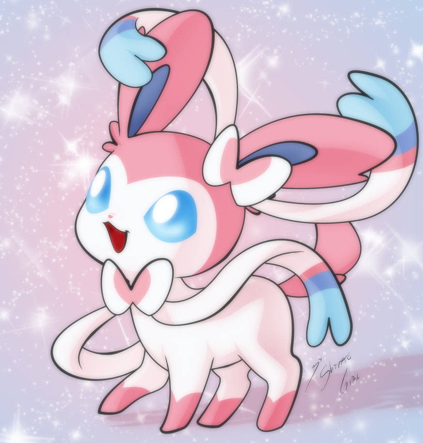♥Cuties forever♥: Cutest/girliest pokemon EVER!!!♥