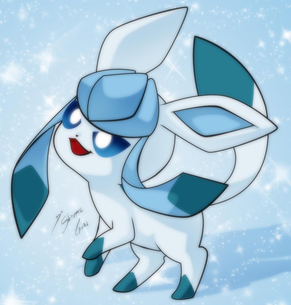 Pokemon Eis