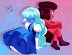 Rubi y Zafiro