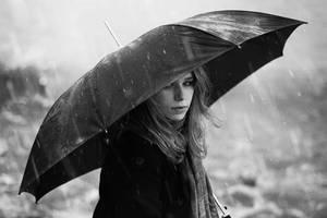 Gray rain