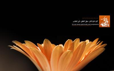 Prophet Muhammad S.W