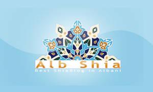 AlbShia logo