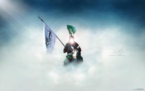 Labayk Ya Hussain as by islamicwallpers