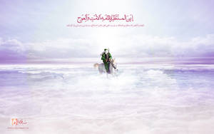 Mongee - the Savior by islamicwallpers