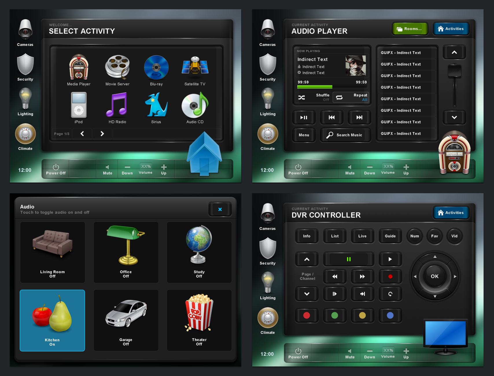 graphical user interface examples - HD 1708×1302
