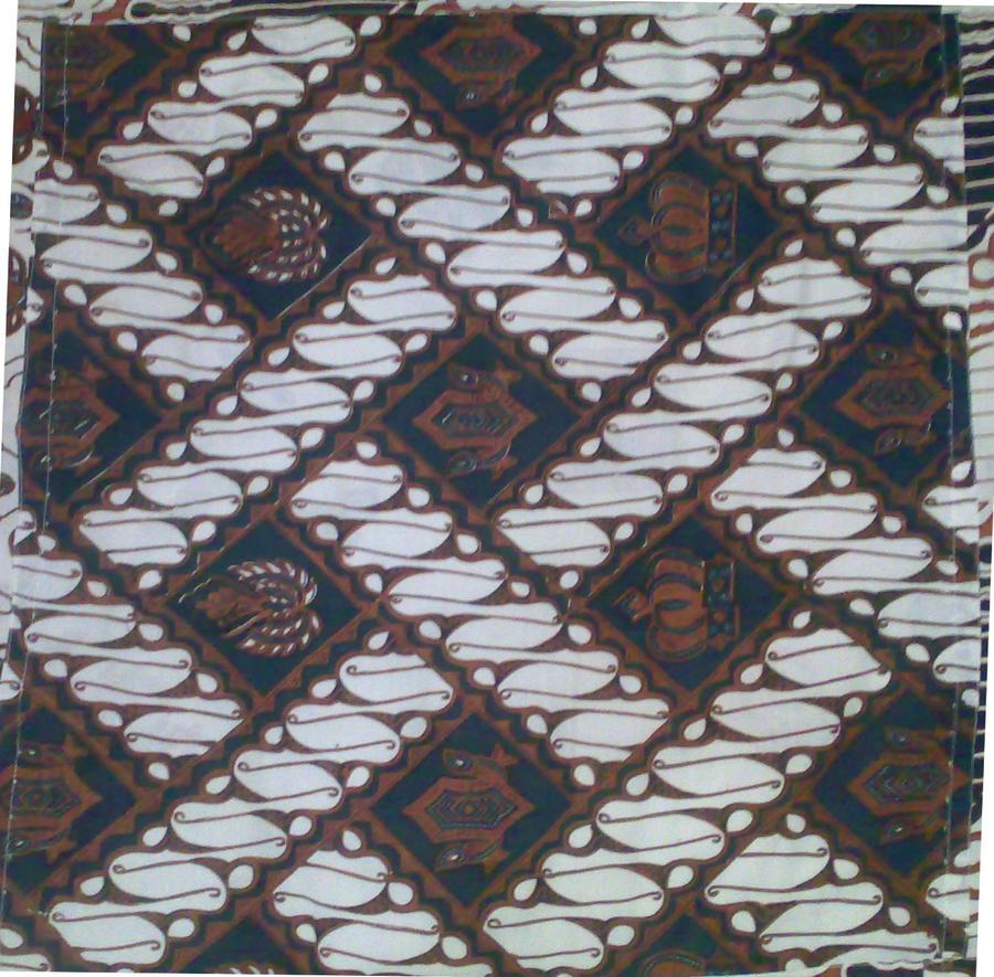 Ethnic Batik 76