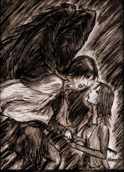 Raphael and Elena