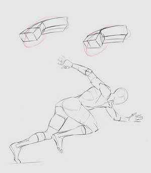 Digital drawing practice 013