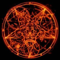 Satanist by CretzuSkater