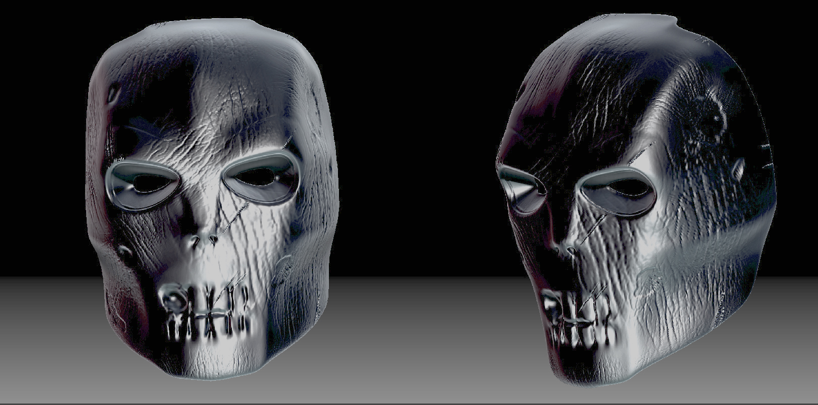 Army Of Two Mask by The-Anti-You on DeviantArt