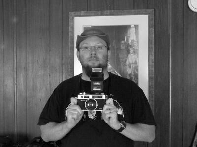Me and My FAVORITE Camera by doomtroll