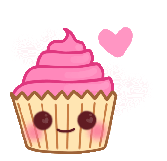 Cute Cupcake Request by kittykatklub1 on DeviantArt