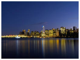 Vancouver by aambience