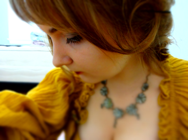 Feyoka's Profile Picture
