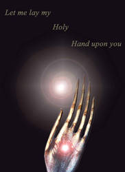 Opiate-Holy Hand by sorormystica