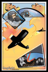 Dogfight 1 by Falcon-