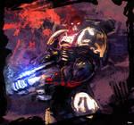 Space Marine 13