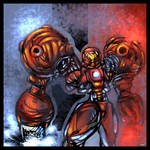Metroid Color