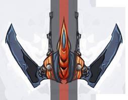 Concept 1 by Falcon-