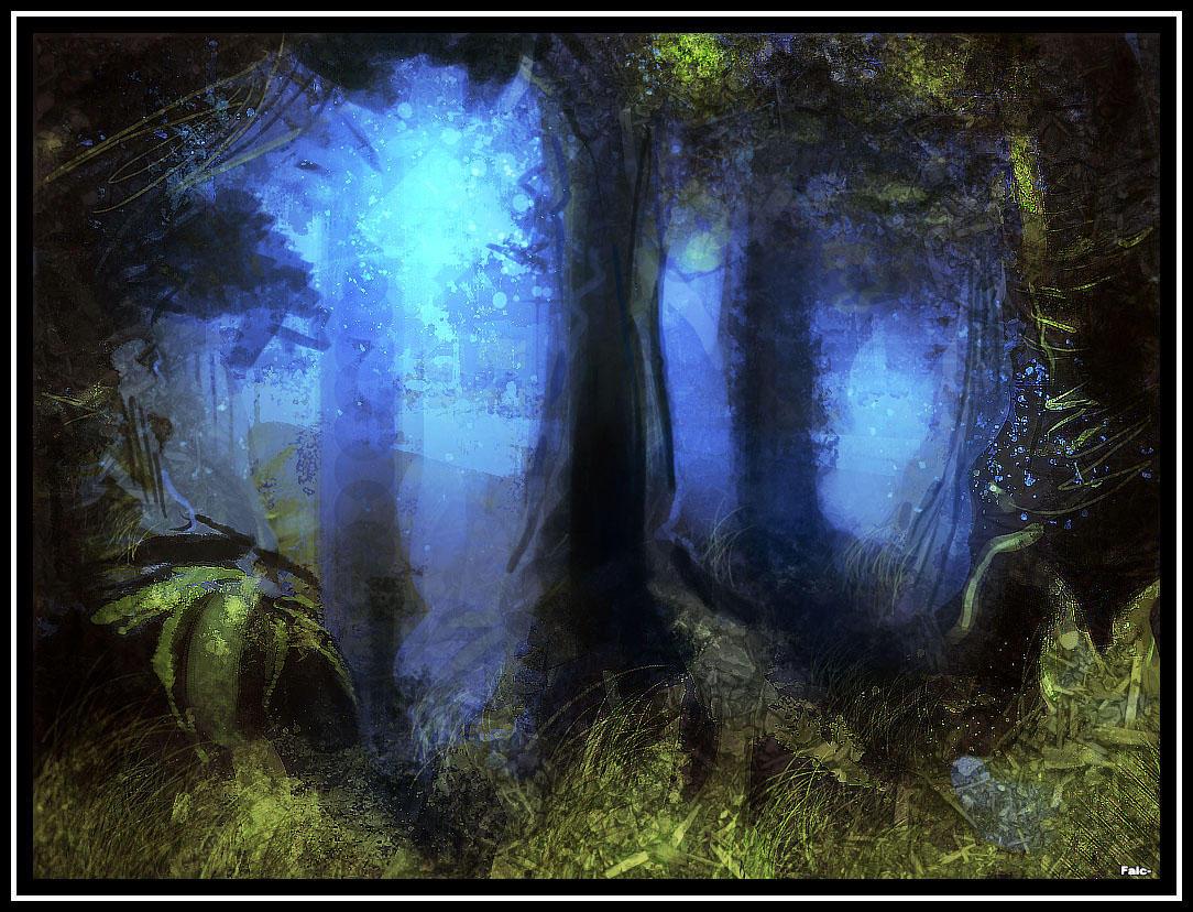 ... Forest Lighting 2 by Falcon- & Forest Lighting 2 by Falcon- on DeviantArt azcodes.com