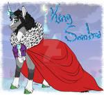(MLPHCD): King Sombra