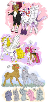 MLPHC: A bit of Pinkie's family