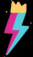 MLPG5: Zipp Storm Cutiemark