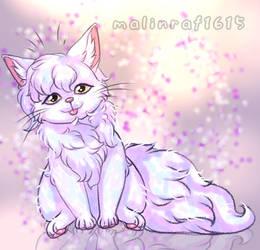 Tutorial Cat!