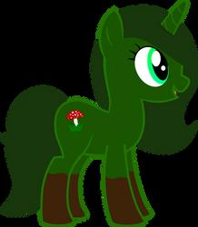 Amanita Green