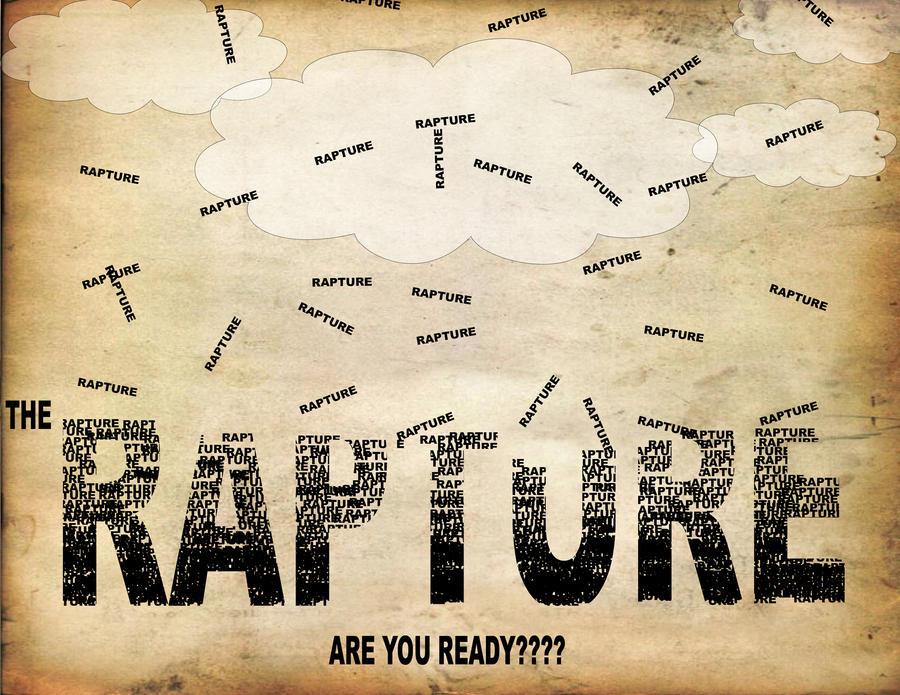 rapture essay