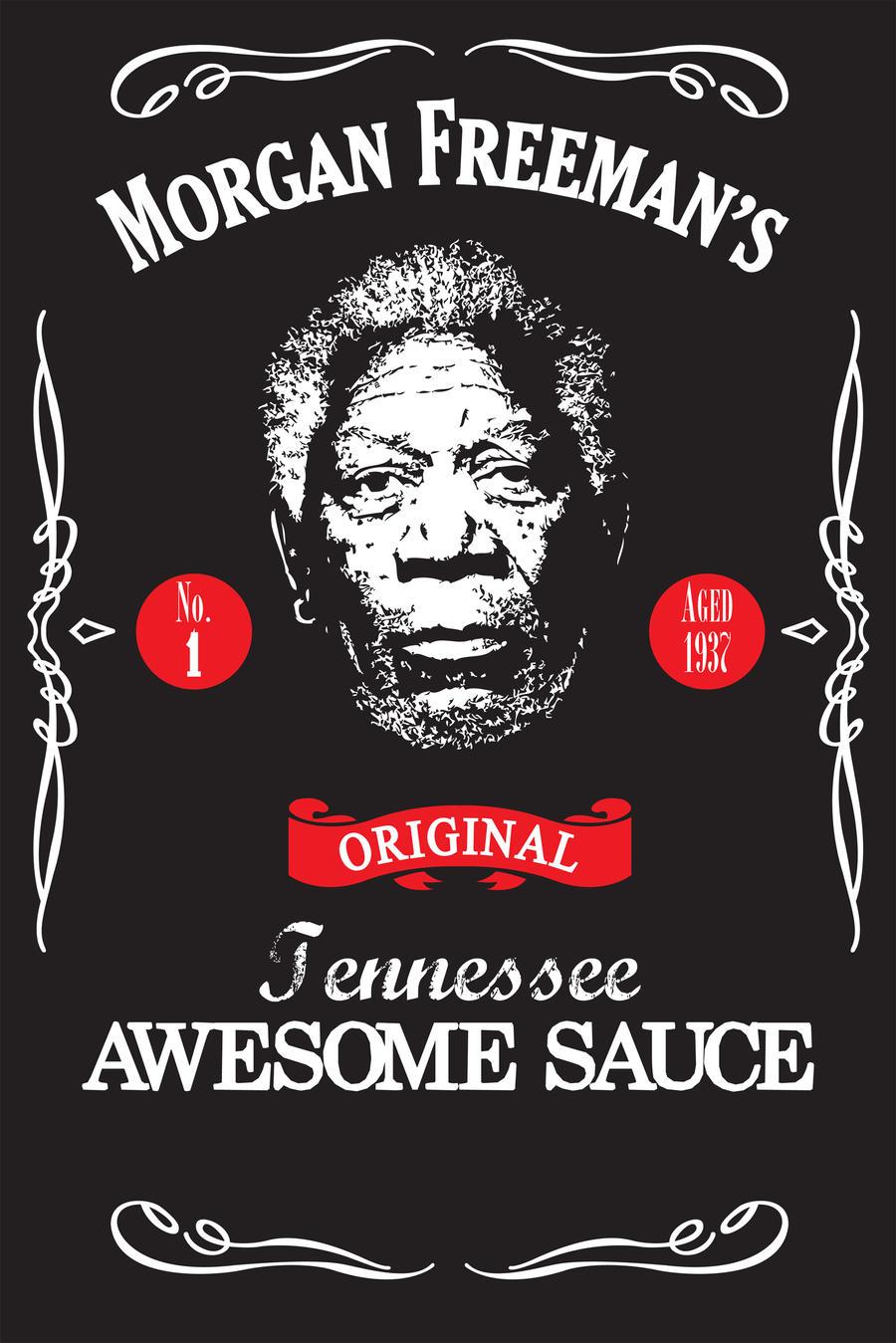 awesme sauce