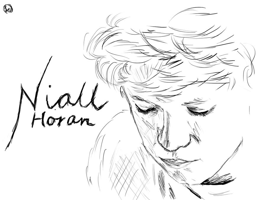niall horan coloring pages photo30