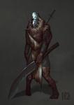 Plague Knight