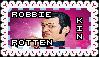 Robbie Rotten Kin Stamp by CODE-KEEM