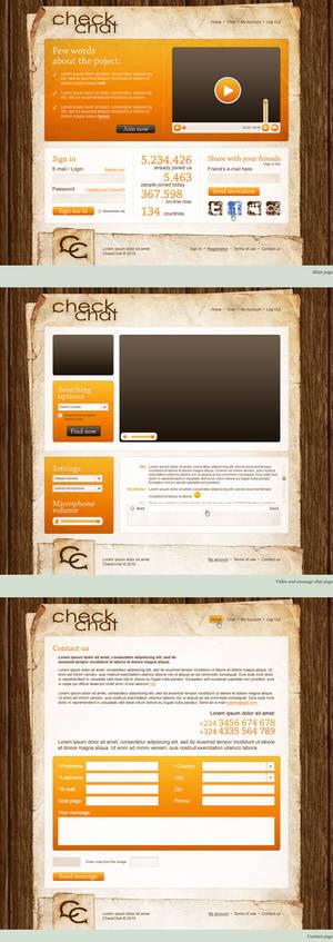 CheckChat